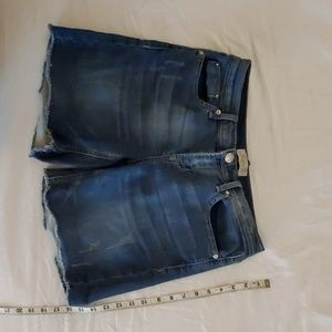 Seven7 Denim Shorts